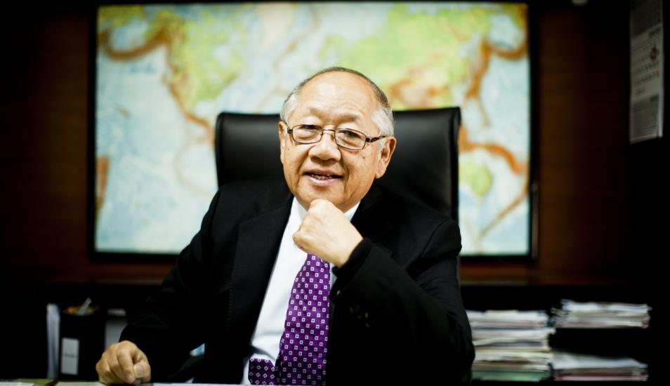 Murió a los 83 años Julio Kuroiwa, reconocido sismólogo peruano