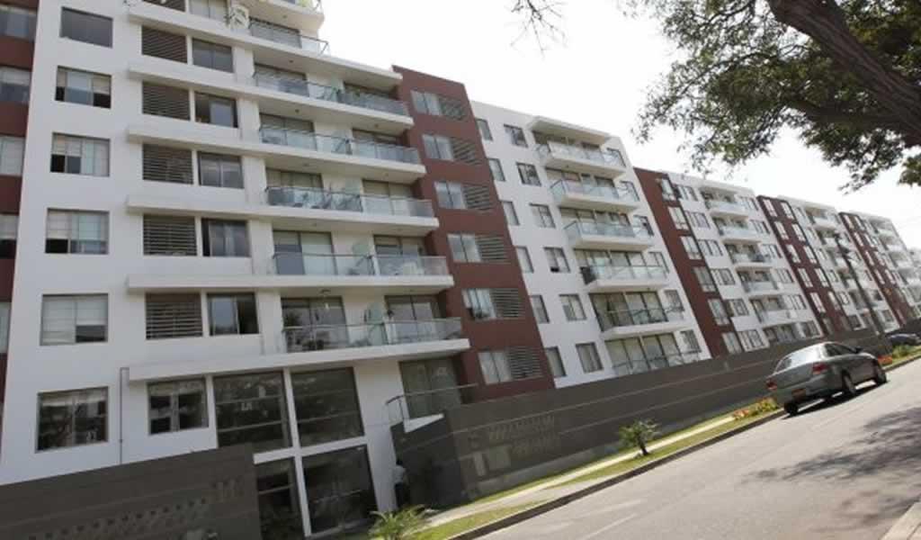 Capeco anuncia que los precios de las viviendas crecerán a menor ritmo entre junio y noviembre