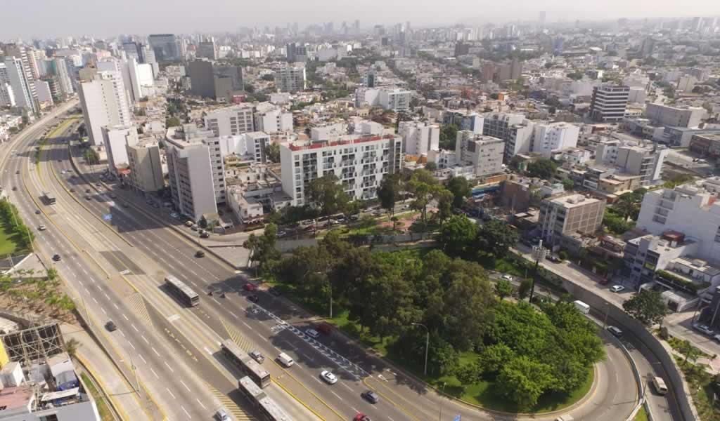 Chacarilla se consolida como nuevo polo corporativo de Lima