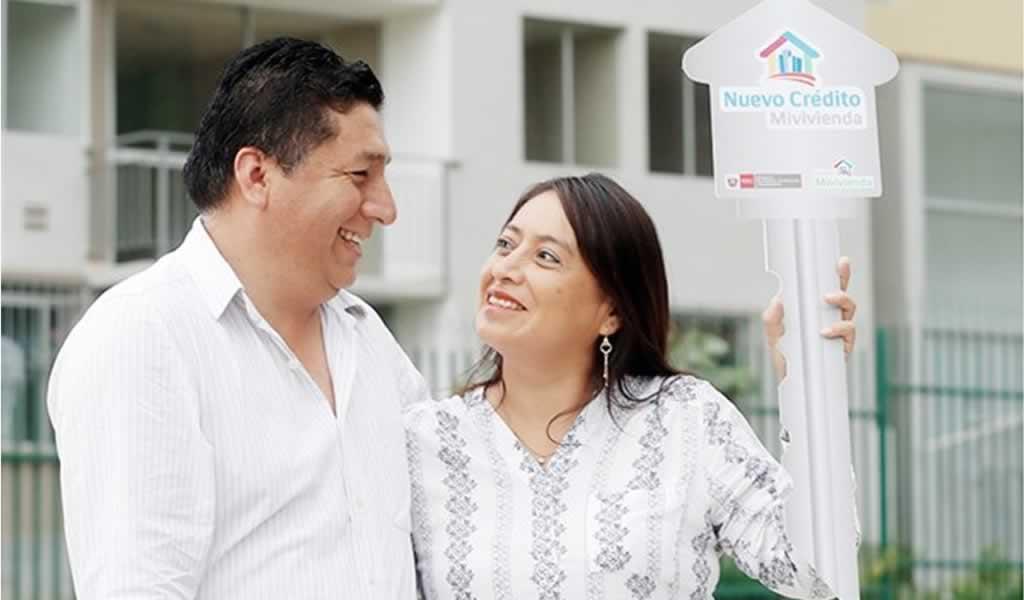 Oferta de viviendas en el país suma S/ 16,000 millones