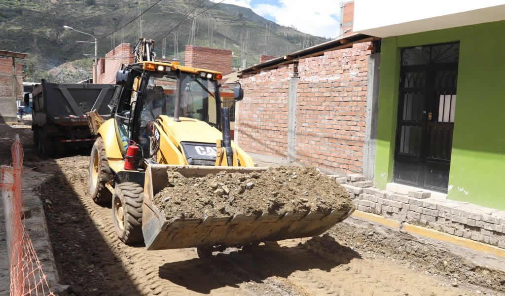 Trasfieren más de S/.160 millones para Plan Integral de Reconstrucción con Cambios