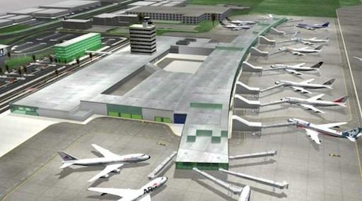 Chinchero será el primer aeropuerto verde del país