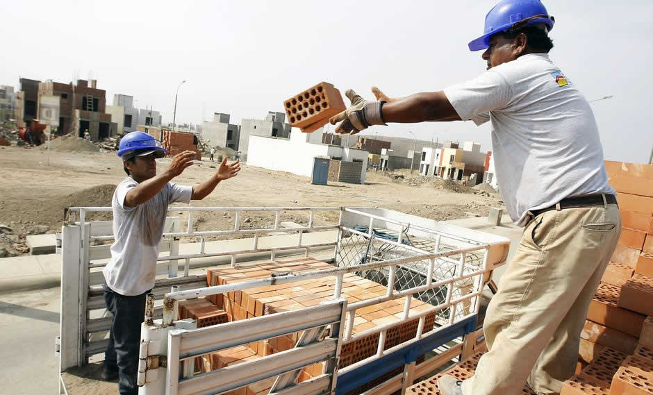 Ladrillera Diamante de Arequipa quiere producir ladrillos alternativos en nueva planta