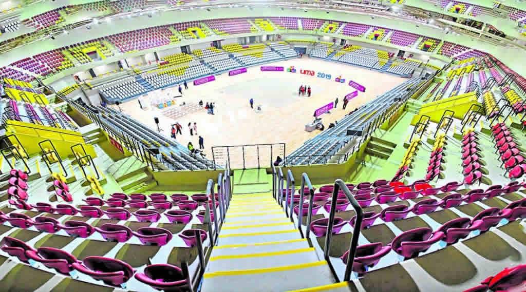 IPD será la administradora de la infraestructura construida para Juegos Panamericanos