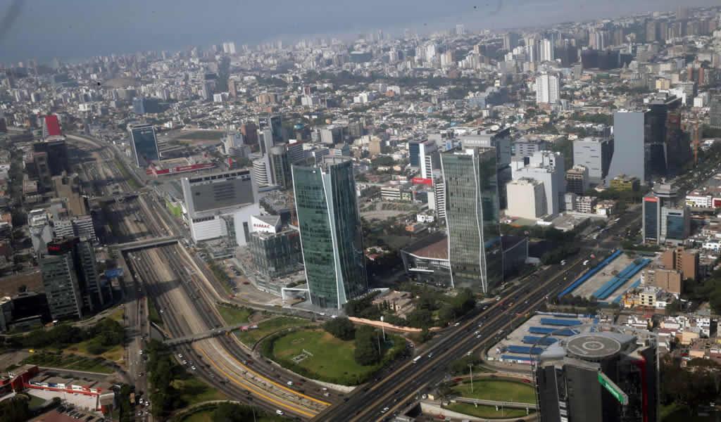 Condiciones crediticias del Perú se mantendrán estables