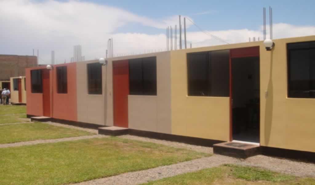 Uso de canon para vivienda social acelerará gestiones entre municipios e inmobiliarias