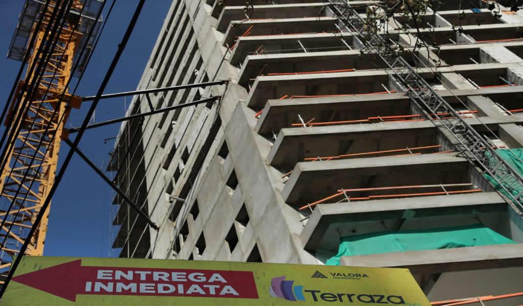 Sector inmobiliario proyecta venta de 16,000 unidades habitacionales este año