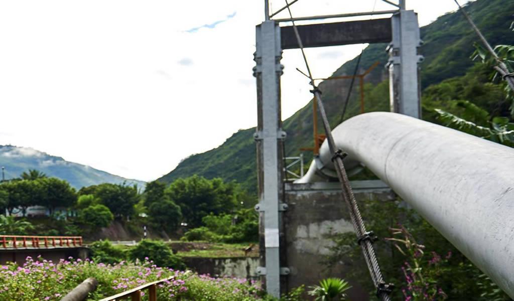 Extensión de Oleducto demandaría inversión de US$ 1,600 millones