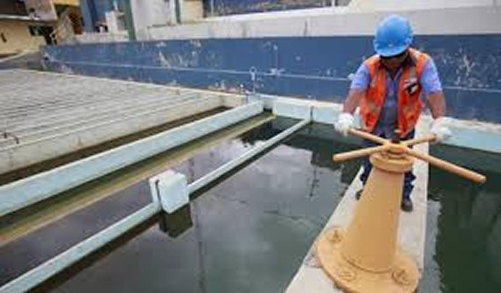 MVCS destinó S/ 55 millones para proyectos de saneamiento en Cusco y Apurímac