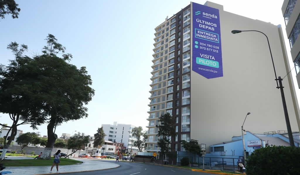 Viviendas de entre 51 y 80 metros cuadrados son las que más se venden