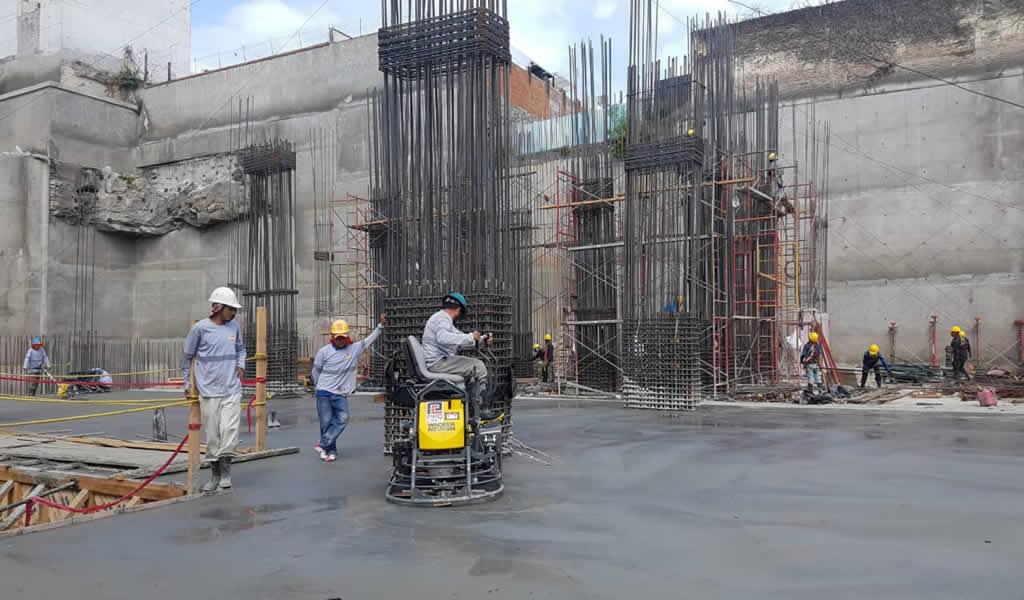 Wacker Neuson fortalece su presencia en Centroamérica
