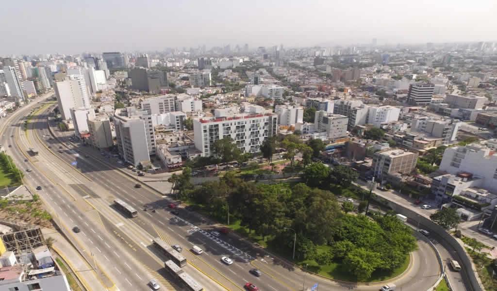 Parques industriales al Sur de Lima dinamizan demanda de oficinas