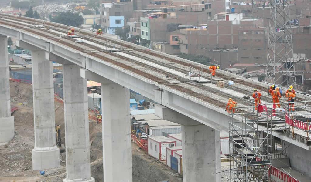 Estos son los 52 proyectos de alto impacto priorizados en el Plan Nacional de Infraestructura