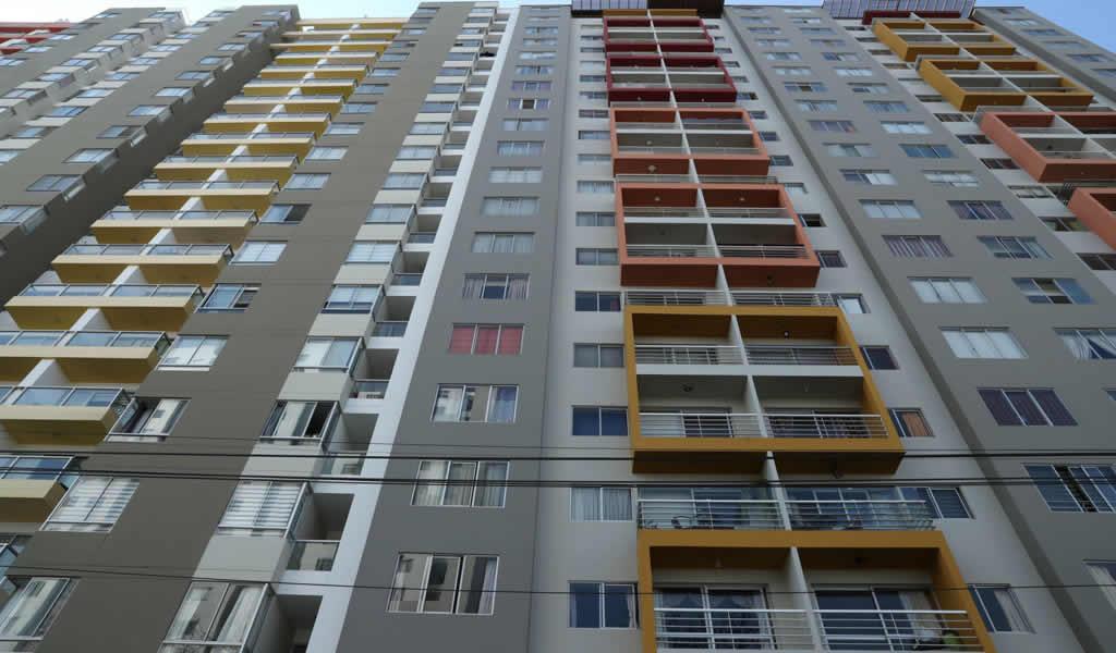 Municipalidad de Lince revaluará la extensión mínima de viviendas