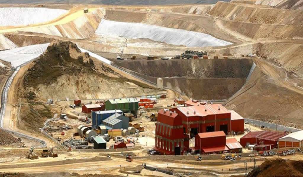Sector minero destinó más de US$1.338 millones al desarrollo de proyectos en ejecución