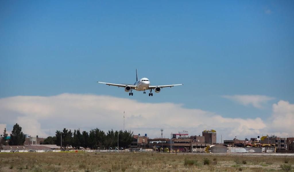 Aeropuertos Andinos del Perú invertirá US$ 1.7 millones en pista de aterrizaje del aeropuerto de Juliaca