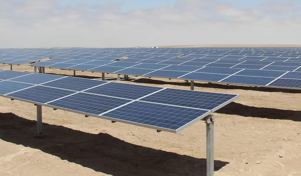 Española Solarpack compra 90.5% de dos proyectos solares en Perú por US$ 51.5 millones