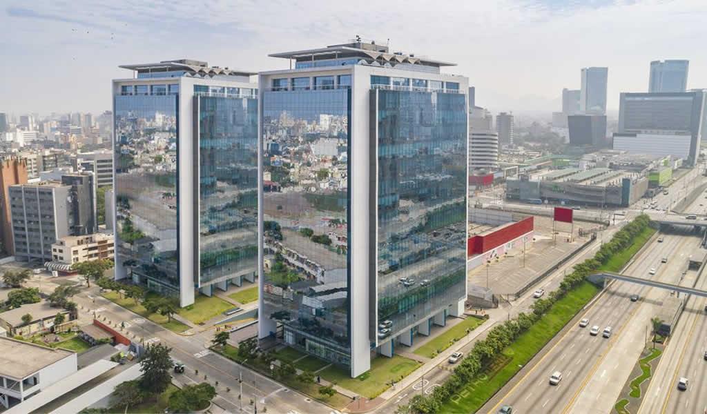 Entre 2020 y 2021 demanda por oficinas prime avanzará hasta llegar a los 150 mil m2