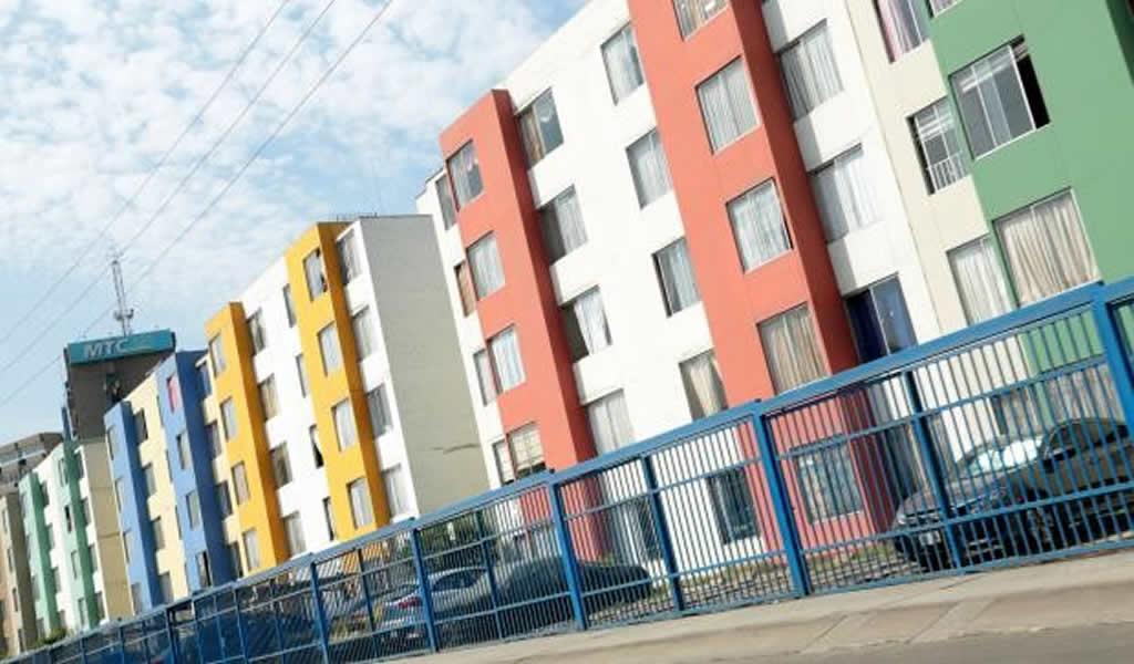 Bono Renta Joven: Descubre qué distritos tienen las mejores opciones inmobiliarias
