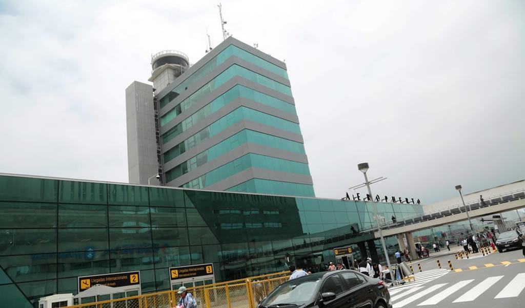 Ampliación del aeropuerto Jorge Chávez: estos son los avances que reporta el MTC