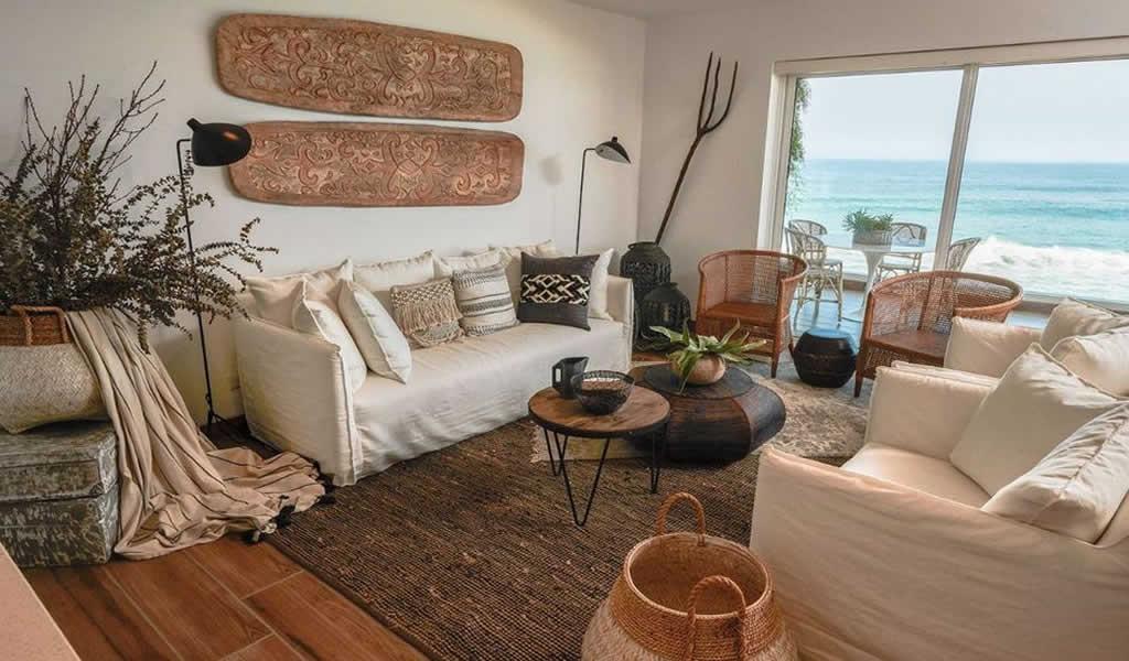 Menorca ingresó al segmento de segunda vivienda con casas de playa