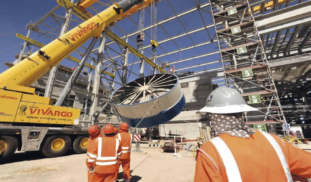 Minem prevé el inicio de construcción de seis proyectos mineros durante el 2020