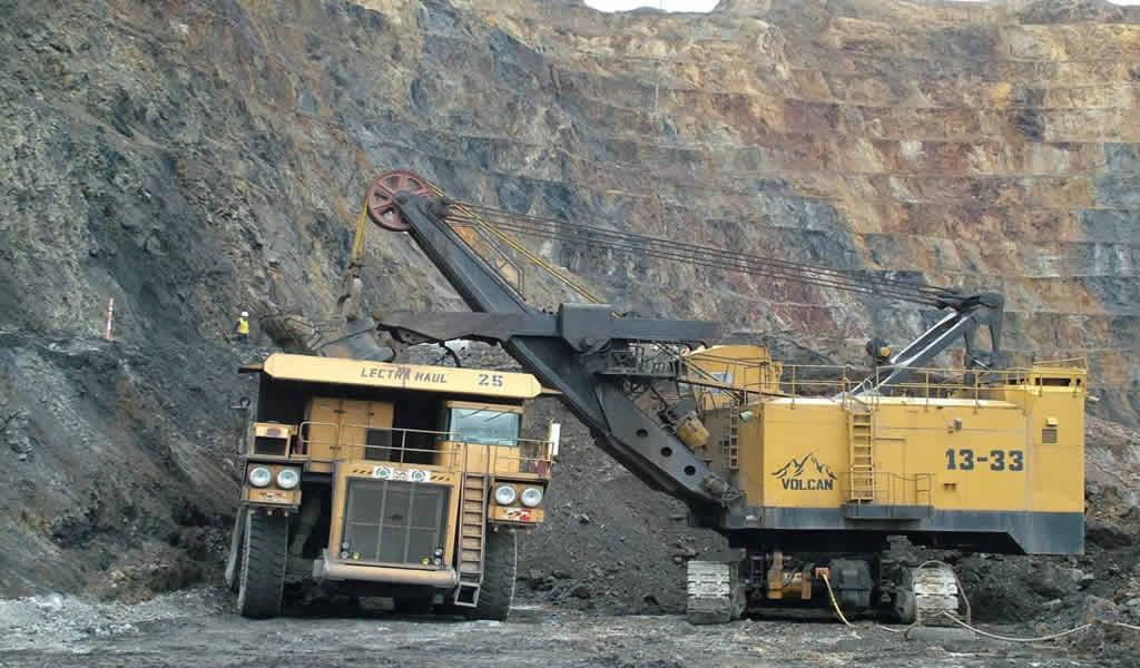 Desarrollo del sector minero necesita mayor énfasis en infraestructura