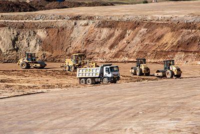 Culminaron obras de primera etapa en Aeropuerto Internacional de Chinchero