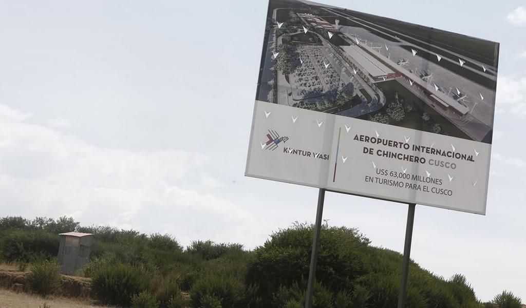 Aeropuerto de Chinchero: MTC y República de Corea dan inicio a la asistencia técnica