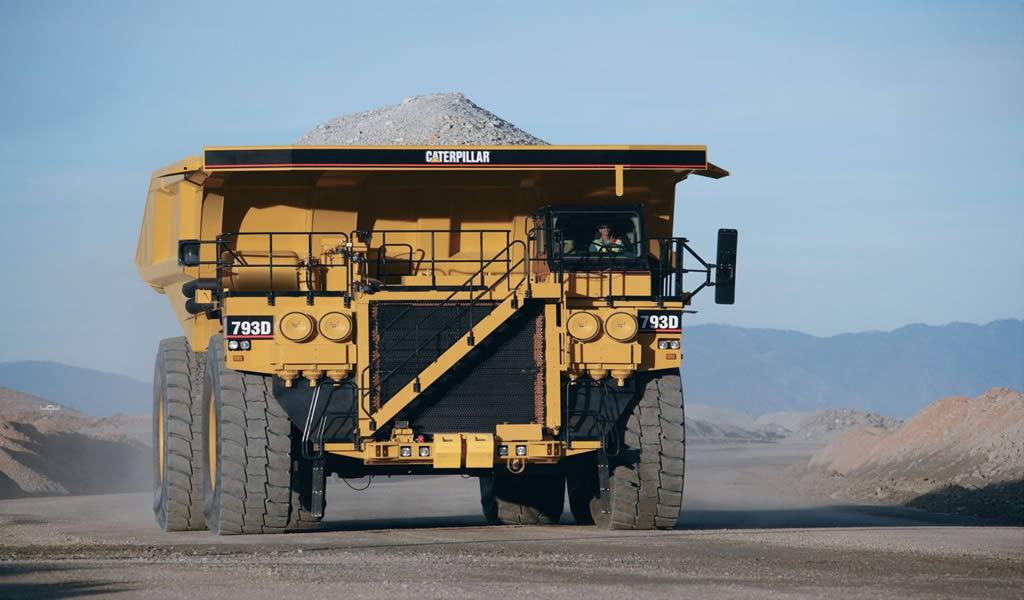 Inversiones mineras superan los US$ 4,000 millones entre enero y setiembre 2019