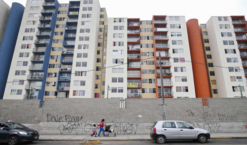 Aprueban nuevo reglamento de licencias de habilitación urbana y de edificación
