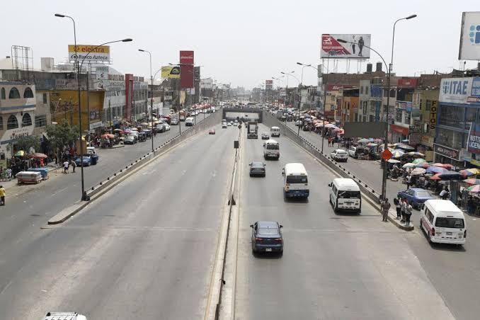 Anuncian construcción de túnel de 13 km en la carretera Central para descongestionar vía