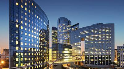 Colliers: se sumarán 82,000 m2 de oficinas prime durante el 2020