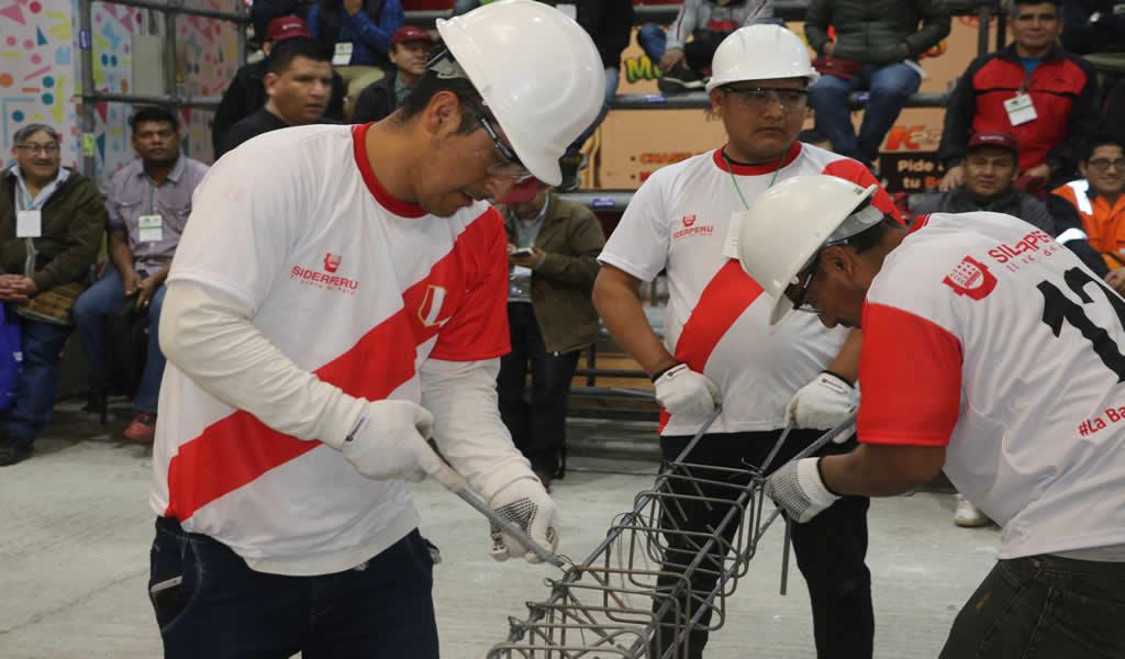 Expo Yo Constructor llega a Trujillo con esperada segunda edición gratuita