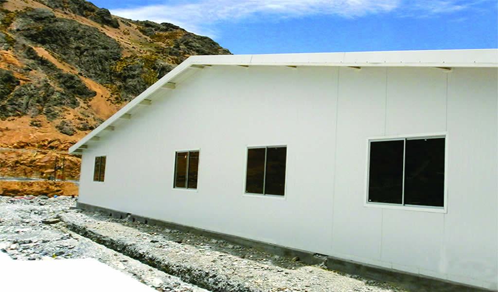 Conoce los beneficios de los paneles aislantes para la renovación o construcción de tu vivienda