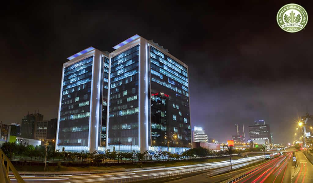 Proyecto Plaza República Torre II,  a la vanguardia en oficinas Prime