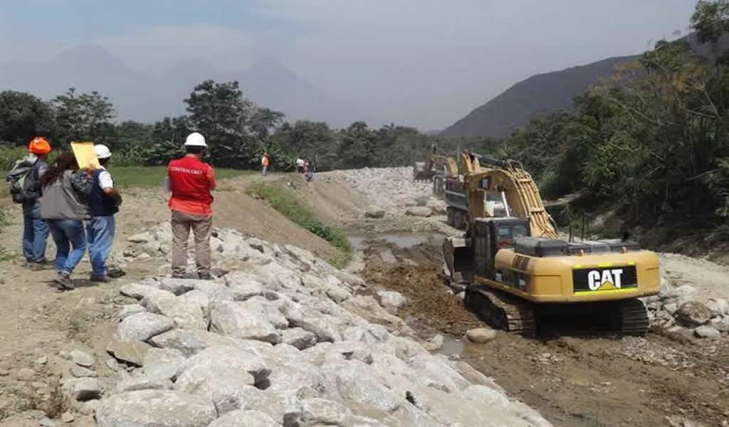 Reconstrucción con Cambios: Gobierno transfiere más de S/. 33 millones  para 64 proyectos