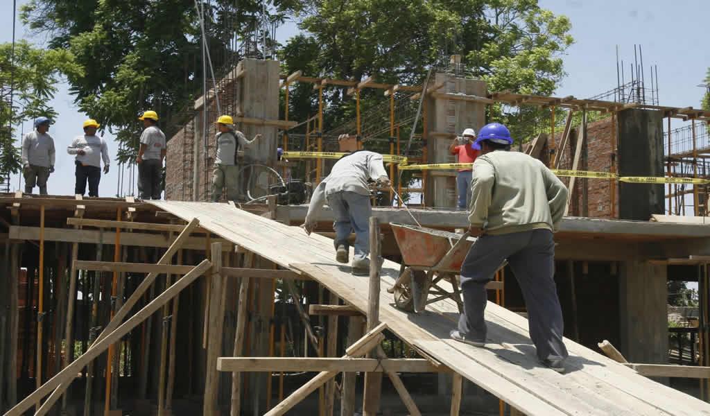 Consumo interno de cemento incrementó 6.14% en setiembre 2019