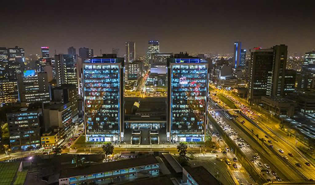 Empresas inmobiliarias apuestan por construir edificios de gran altura