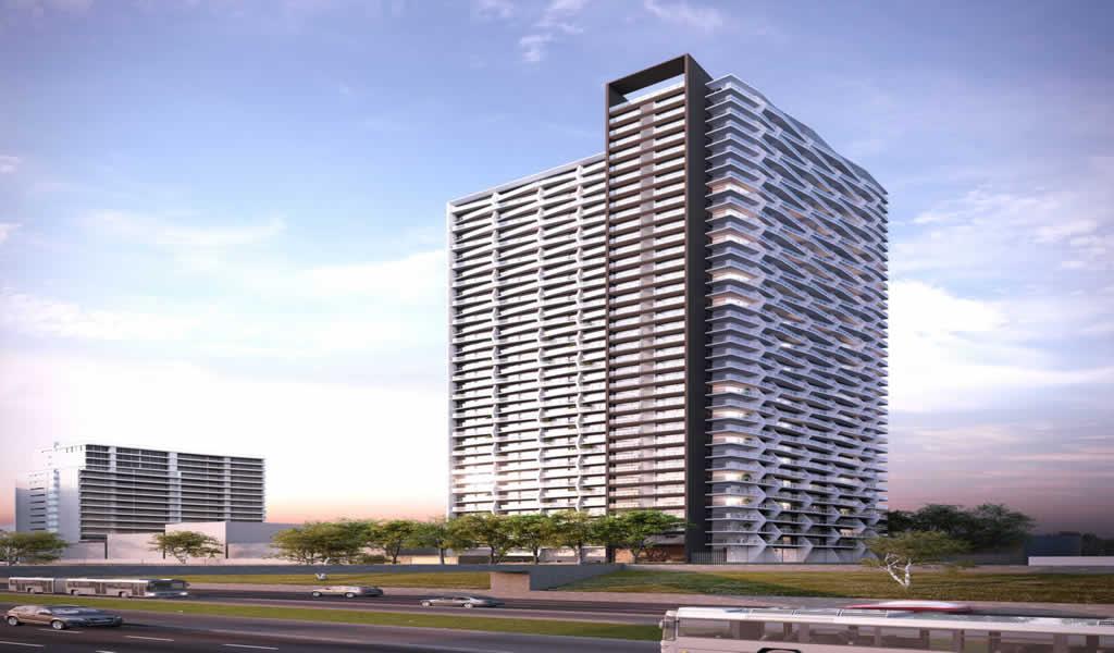 Edificios multifamiliares de gran altura marcan tendencia en el mercado de vivienda
