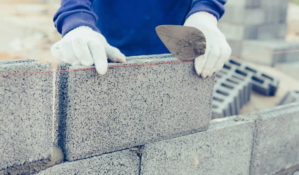 Concreto celular curado en autoclave y sus ventajas en la construcción