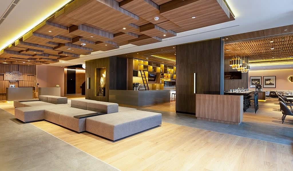 Holiday Inn Lima Miraflores abre sus puertas con inversión de US$ 26 millones y 200 habitaciones
