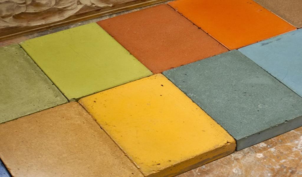 La nueva cara del concreto gracias a los pigmentos líquidos