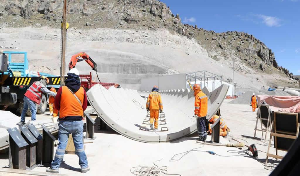 Majes-Siguas II: Minagri anunció que en mayo se reanudan las obras del proyecto de irrigación