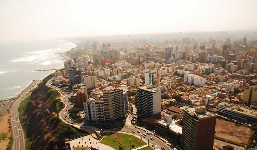 Municipalidad de Lima y Ministerio de Vivienda suscriben convenio marco para promover desarrollo urbano sostenible