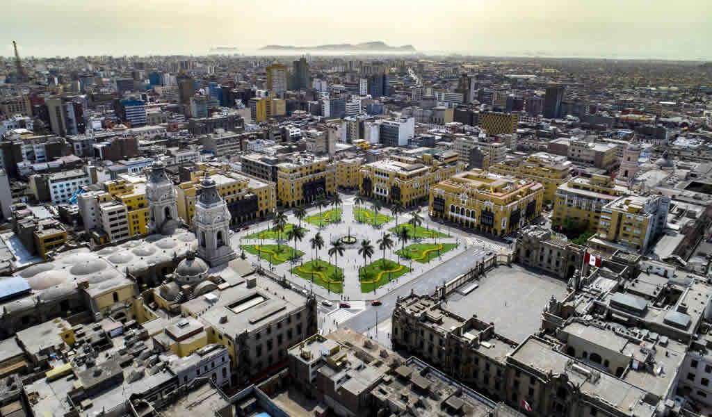 Importante simposio dará a conocer los beneficios del Plan Maestro del Centro Histórico de Lima