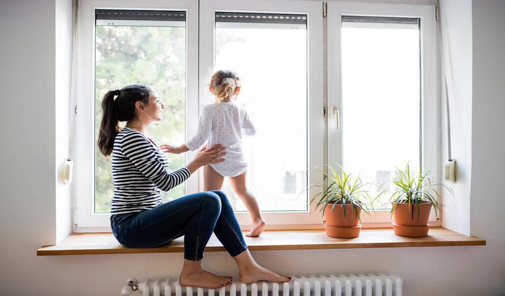 La construcción sustentable exige ventanas más eficientes