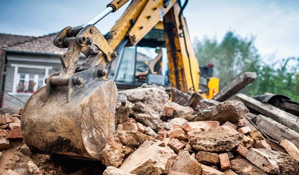 Mejorar las prácticas de economía circular en la construcción, clave para impulsar la reutilización y el reciclaje de residuos.