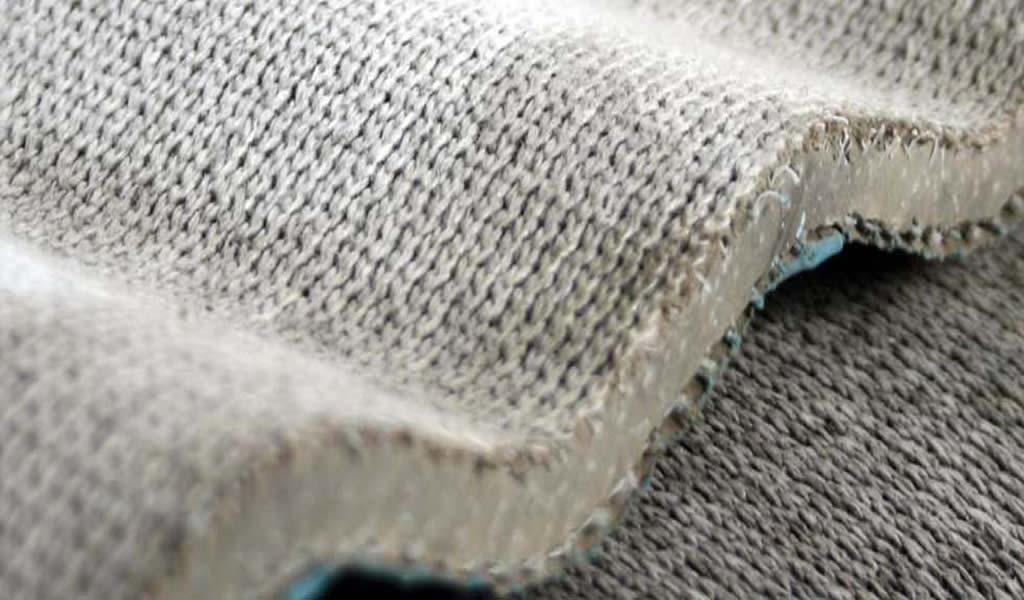 Concreto tejido para un nuevo sistema de encofrado de bajo costo en la construcción