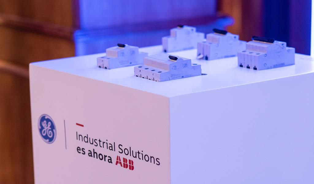 ABB se potencia en el mercado energético con la adquisición de General Electric
